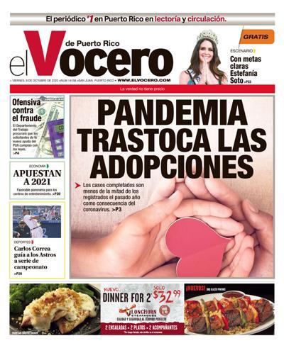 Audionoticias- 9 de octubre de 2020