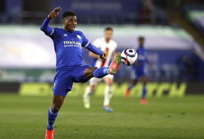 Con gol de Iheanacho el Leicester supera al Crystal Palace