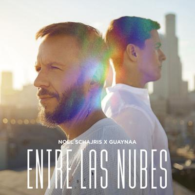 Noel Schajris estrena un nuevo sencillo con el Guaynaa