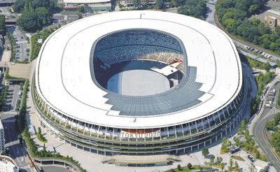 De los Juegos Olímpicos de la austeridad a la pandemia y más