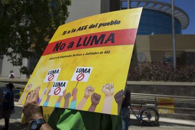 Cámara y Senado investigarán contrato con LUMA Energy