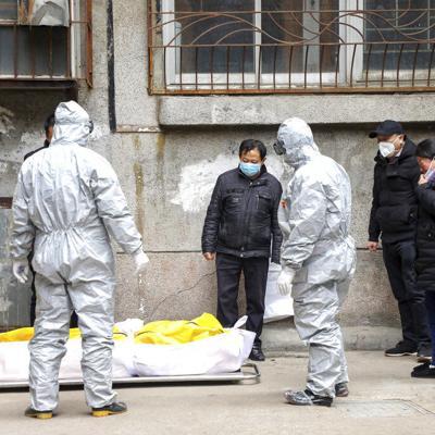 Autopsias en fallecidos por Covid-19 muestran daños en casi todos los órganos