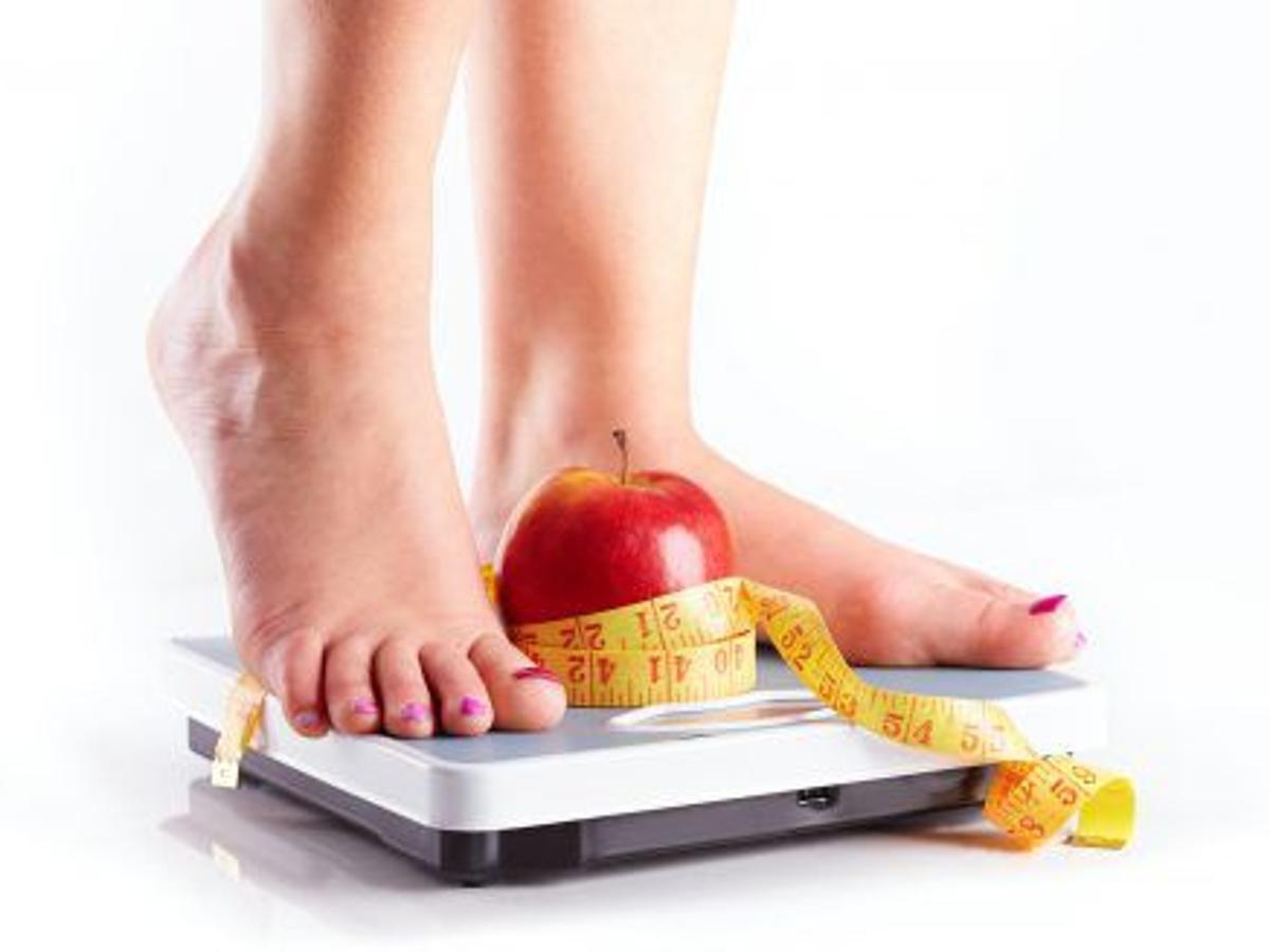 10 consejos para mantener el peso ideal | ACTUALIDAD | elvocero.com