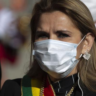 Bolivia: Asamblea avala juicio de responsabilidades a Áñez