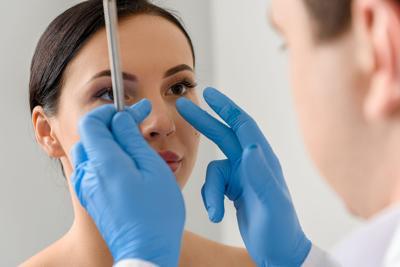 Cirugia estetica Laura Posada