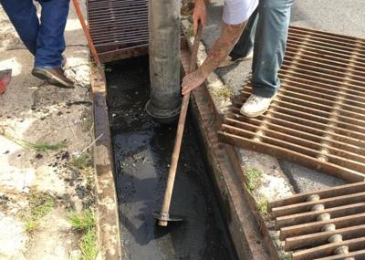 Arecibo continúa con plan de prevención de inundaciones