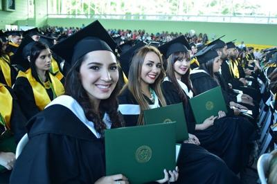 La Universidad Interamericana de Puerto Rico retoma sus graduaciones de manera presencial