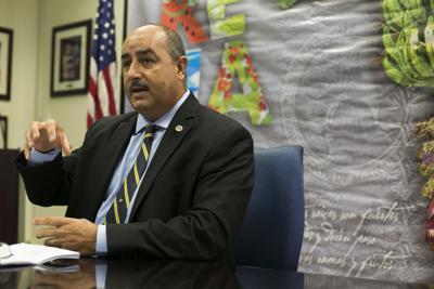 Secretario de Agricultura reacciona tras ser referido a Justicia