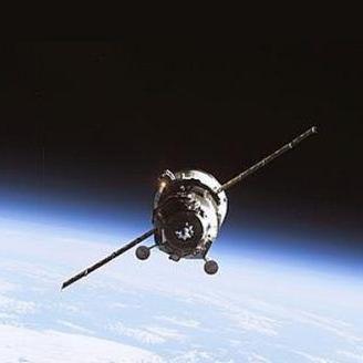 Cápsula rusa no logra acoplarse a Estación Espacial
