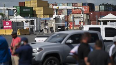 Diversos sectores económicos analizan el impacto económico que tuvo el paro de los camioneros