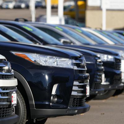 Algunos autos usados en Estados Unidos ahora cuestan más que los nuevos