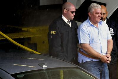 Fiscalía Federal objeta supresión de evidencia en caso de exalcalde de Gurabo
