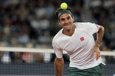 Roger Federer se opera la rodilla y se perderá Roland Garros
