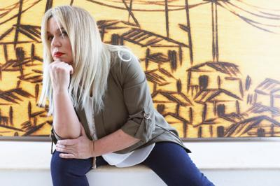 Ednita Nazario: En su hábitat musical