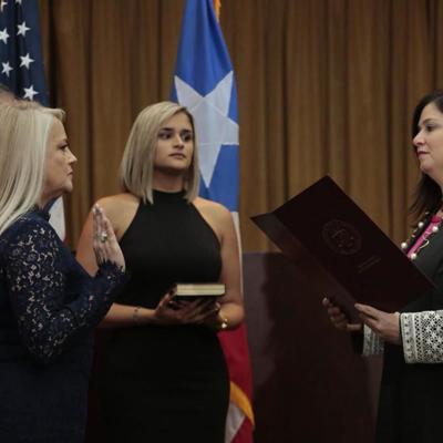 Ente asesor la Oficina de la Primera Dama