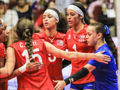 Federación de Voleibol busca fondos para ir a mundiales juveniles