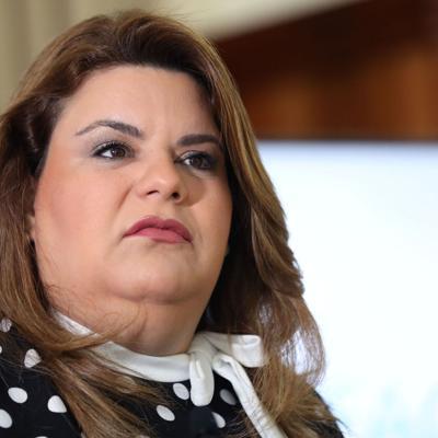Jenniffer González se opone a suspensión de primarias