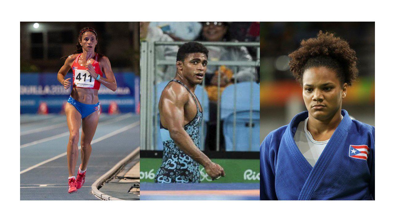 Copur anuncia finalistas para abanderado en los Juegos Panamericanos