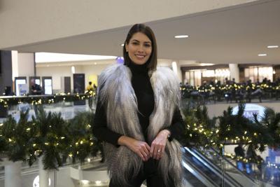 Boricua clave en triunfo de Miss Universo venezolana