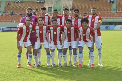Federación de Fútbol anuncia los 28 jugadores para República Dominicana
