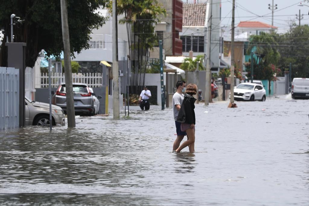 Inundaciones 2