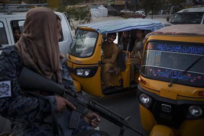 El Talibán pide a la ONU un rápido reconocimiento de su gobierno