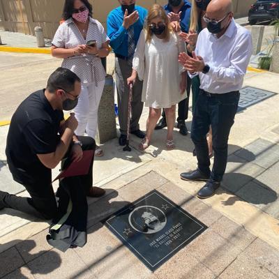 Manatí le rinde homenaje a su Gallito