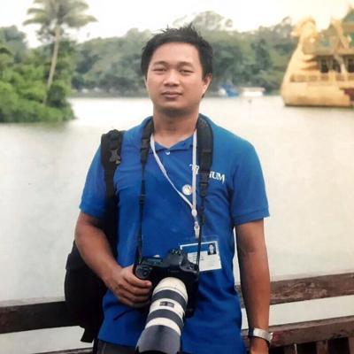 Grupo de periodistas exige liberen a reporteros en Myanmar