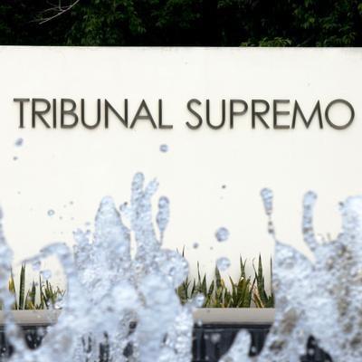Tribunal Supremo paraliza proceso de caso sobre voto adelantado