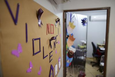 Hogar Ruth aplaude declaración de estado de emergencia por violencia de género