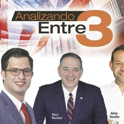 Programa de política de EL VOCERO: Analizando entre 3