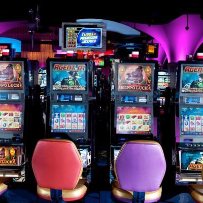 Segunda ronda de empleos en Casino Metro