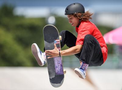 Se necesita $1 millón para la pista de skate en la Isla