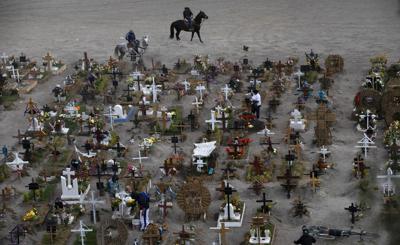 México: Podría haber muchas muertes indirectas por covid-19