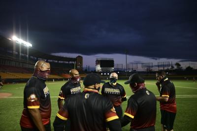 Gigantes regresan para quedarse en el Béisbol Superior Doble A