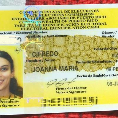 Mujer trans denuncia calvario para sacar tarjeta electoral