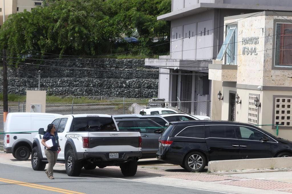 asesinato en guaynabo