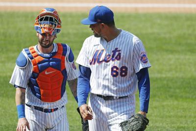 DeGrom y Giménez comandan victoria de Mets ante Marlins