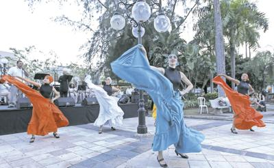Arte y diversión en Caguas