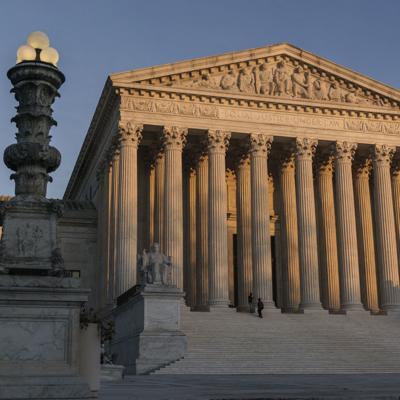 La administración de Joe Biden pide al Tribunal Supremo que paralice la ley antiaborto de Texas
