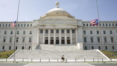"""Puerto Rico necesita un """"update"""" democrático"""
