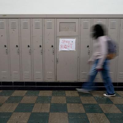 EEUU: Temen deserción escolar por pandemia