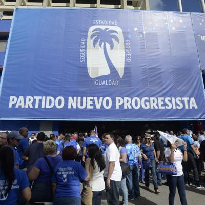 """""""Bien gracias"""", dice González sobre su futuro político"""