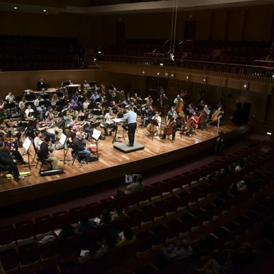 Junta propone reunión para discutir presupuesto de la Sinfónica