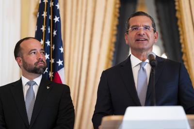 """El designado secretario de Estado """"tiene que pasar por el cedazo"""" de la Legislatura"""