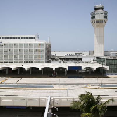 Uber dará servicio en aeropuerto