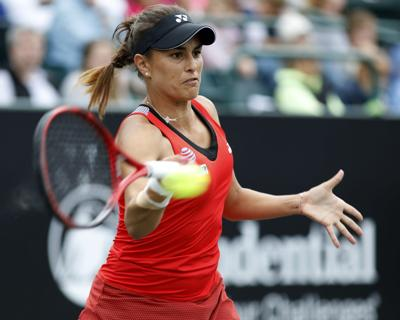 Mónica Puig debuta el martes en el Roland Garros