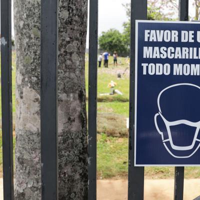 Se afectan servicios en Yauco por casos positivos a Covid-19