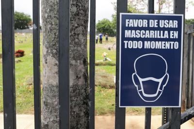 Empleados de Mayagüez que no usen mascarilla se arriesgan a destitución
