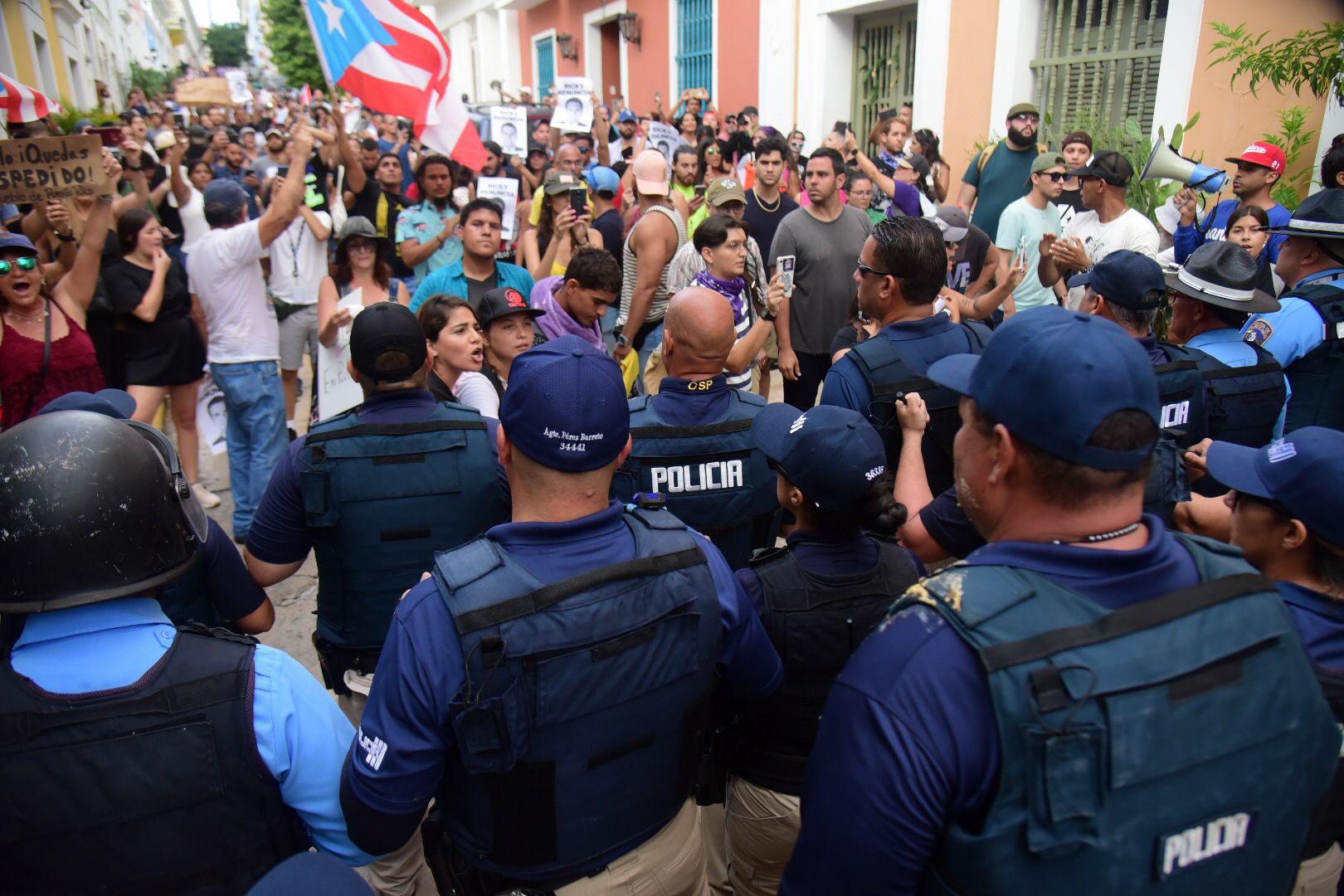Nuevo monitor federal participará como observador en protestas
